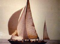 1954 MATTHIESEN/PAULSEN/ARNIS/SCHLEI A HAMBOURG UNIQUE