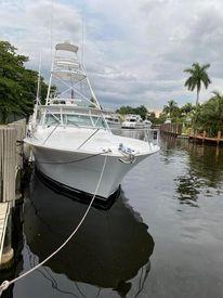 2003 50' Viking-50 Open Fort Lauderdale, FL, US