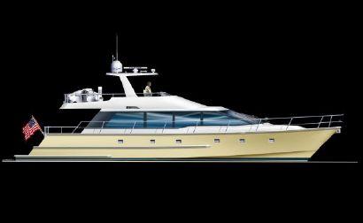 2022 63' COOPER MARINE-CARIBBEAN 63 MONEY MAKER CATAMARAN FL, US