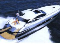 2004 Pershing 50