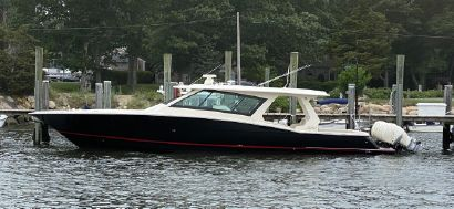 2021 53' Scout-530 LXF Osterville/Hyannis, MA, US