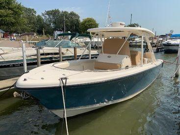 2012 28' Pursuit-S 280 Sport Newport, MI, US