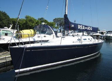 2002 40' Beneteau-First 40.7 Chicago, IL, US