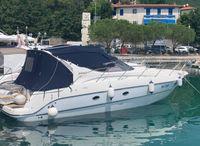 2008 Sessa Marine C 35