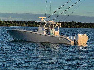 2021 34' Yellowfin-34 Miami, FL, US