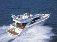 2002 Fairline Phantom 50