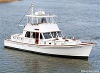 1991 Lyman Morse Trawler 48