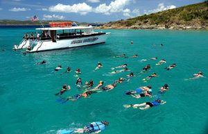 2022 63' COOPER MARINE-Caribbean 63 single deck Catamaran FL, US