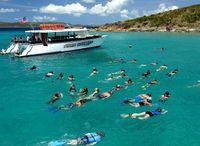 2022 Cooper Marine Caribbean 63 single deck Catamaran