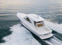 2022 Viking 44 Sport Coupe