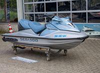 2006 Sea-Doo GTX Limited 215