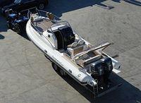 2012 Capelli Tempest 850 WA