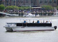 2022 Cooper Marine 47 MONEY MAKER CATAMARAN