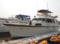 1981 Hatteras 53 Motoryacht