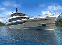 2022 Prime Megayacht Platform NEXT