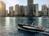2022 Aviara AV32 Outboard