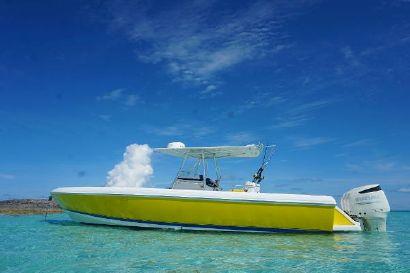 2003 36' Intrepid-366 Open Delray Beach, FL, US