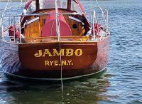 1964 Custom Nantucket 38