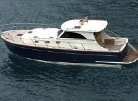 2004 Cantieri Estensi Goldstar 440