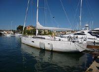 2012 X-Yachts Xp 50