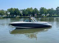 2008 Sea Ray 270 Select EX