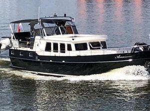 2008 Motor Yacht Columbus Spiegelkotter 13.50 AK