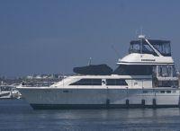 1980 Trojan Motor Yacht