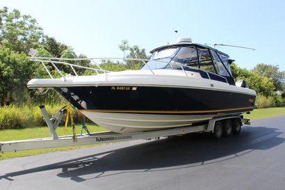 2000 33' Intrepid-339 Sarasota, FL, US