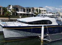 2011 Crusader 57 Catamaran