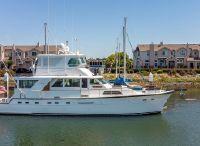 1979 Hatteras Yacht Fisherman