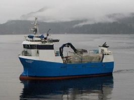 1990 62' Tender-Research, Work Boat, Packer Campbell River, BC, CA