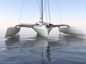 2021 Waarschip TR36 Trimaran Ocean going