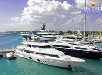 2012 Ferretti Yachts Navetta 33