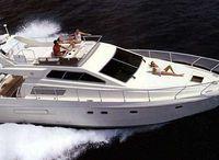 1999 Ferretti Yachts 48