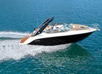 2021 Fibrafort Style 242 GTC Mooie Cabine geschikt voor Outboard !!