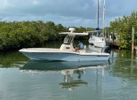 2016 Grady-White 251 Coastal Explorer