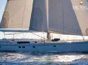 1992 One Off Sailing Yacht