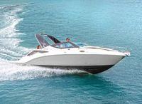 2021 Fibrafort Style 272 GTC met GROOT zonnedek en leverbaar  JUNI    2021 !