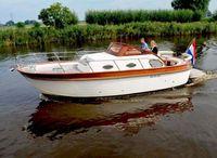 2004 Antaris Mare Libre 940