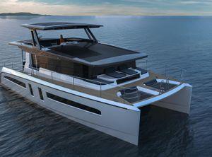 2022 Alva Yachts Ocean Eco 54