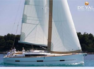 2015 Dufour 460 Grand Large