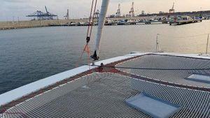 2016 51' 10'' Flash Catamarans-FLASH CAT 52-S Valencia, ES