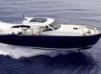 2022 Austin Parker 52 Ibiza