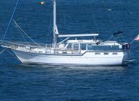 2002 Nauticat 44