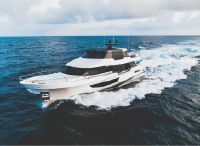 2022 Ocean Alexander 32L