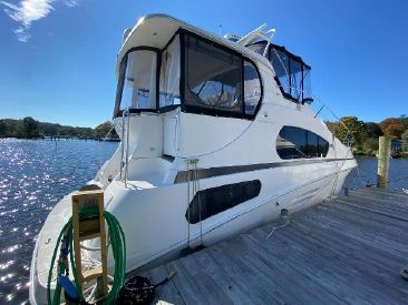2005 39' Silverton-39 Motor Yacht Essex, CT, US