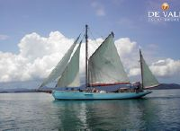 1924 Classic Sailing Yacht