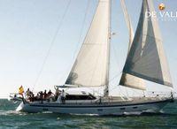 1984 Blue Ocean 65