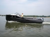 2021 Oudhuijzer 700 Cabine