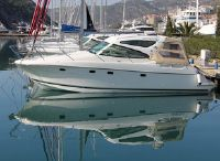 2007 Jeanneau Prestige 34 S.